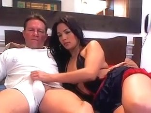 saraandjuanxxx private video on 05/31/15 18:30 from Chaturbate