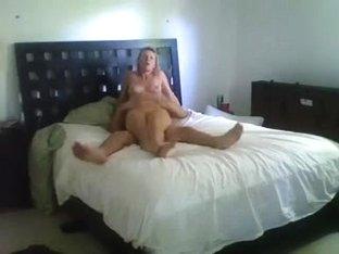 Amateur Nurse Fuck