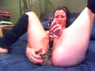 Exotic Webcam video with Blowjob scenes