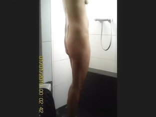 My insanely lascivious wife acquires nasty during the time that taking a shower