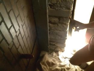 hidden webcam interracial gloryhole 2 girls