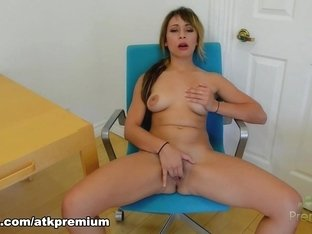 Crazy pornstar Athena Summers in Horny Big Ass, Masturbation xxx movie