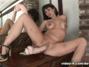 Incredible pornstar Carrie Ann in Horny MILF, Big Ass sex movie