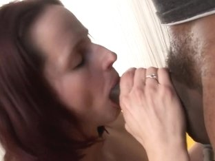 Horny pornstar in crazy brazilian, interracial porn scene