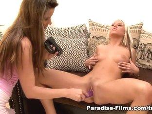 Hottest pornstar Carla Cox in Exotic Big Tits, Dildos/Toys xxx movie