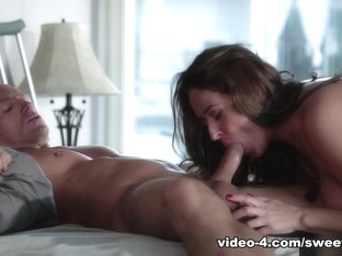 Incredible pornstar Marcus London in Horny Redhead, Big Ass xxx movie