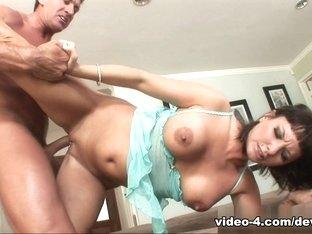 Incredible pornstars Lee Stone, Carrie Ann in Crazy Big Ass, Big Tits porn scene