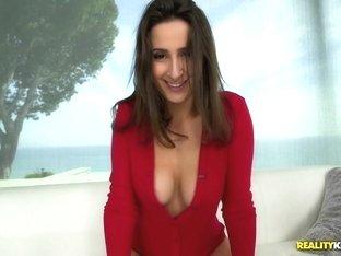Horny pornstars Jerry Kovac, Ashley Adams in Fabulous Facial, Cumshots adult scene