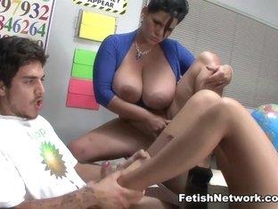 Hottest pornstars Ms. Castro, Angelina Castro, Jessica Robbin in Exotic Cumshots, MILF adult scene