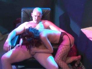 Best pornstars Alexa Nicole and Madelyn Marie in hottest brazilian, facial xxx video