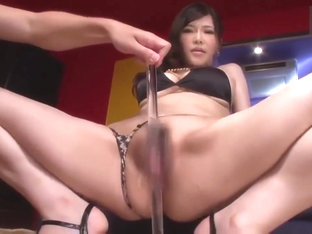 JAPANESE WITH BIG TITS MASTURBATION - ANRI OKITA
