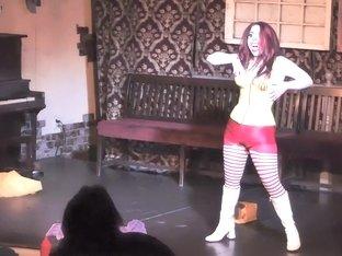 Burlesque Strip SHOW-Shocking Mix-005 Burle1