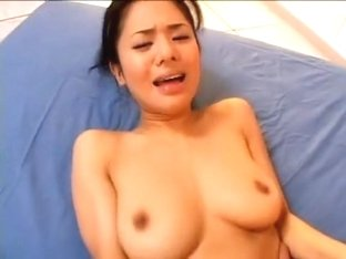 Exotic JAV censored xxx video with horny japanese girls