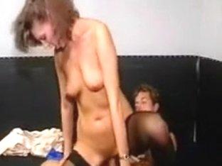 Hot Cindy Carerra (German Vintage)