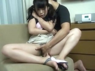 Exotic Japanese girl Yuki Kanno, Kotomi Kawase, Miyu Hoshisaki in Incredible Girlfriend JAV clip