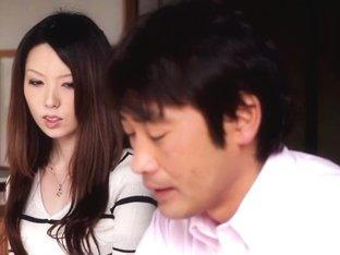 Yui Hatano in Forbidden Hot Spring Travel part 2.3