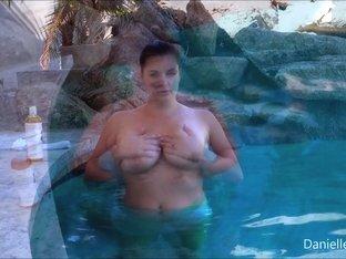 Exotic pornstar in Horny Solo Girl, Big Ass adult clip