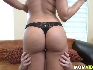 Alexa Pierce Gets Fucked By StepSon and Alli Rae
