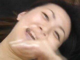 Saki Shiina has hairy cunt measured and sucks doctor ph