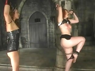 Kym Wilde and Venus May