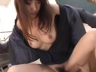 Female Teachers Frisky Fuck