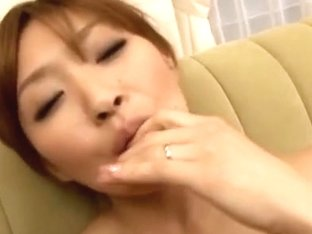 Housewife Lee Koda Pear Trembling Passion Of Pies