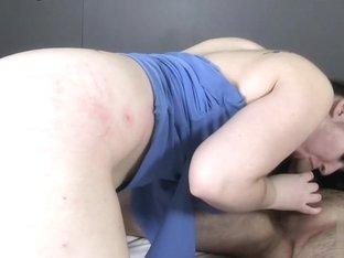 Robin Reid & Silvia Valencia - Dick Eating Tits