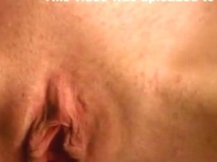 I am getting creampied in my amateur couple sex clip