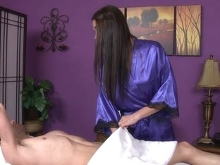 Massage-Parlor: Ease My Tension