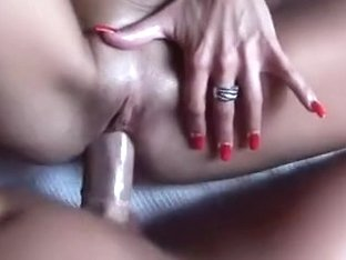 I suck cock of my lover in my huge amateur tits video