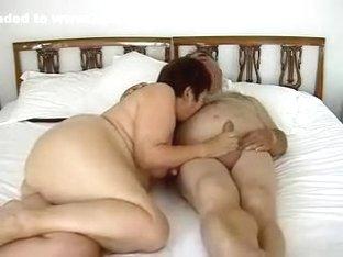 mature exhibitionist couple