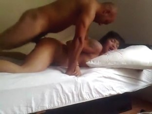 Used and drilled Lalin Girl receives sex from her paramour