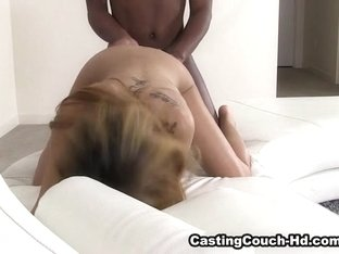 CastingCouch-Hd Video - Cat
