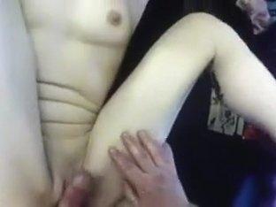 A nice anal experience
