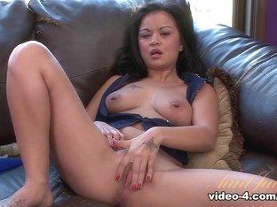 Exotic pornstar in Best Big Tits, Masturbation xxx video