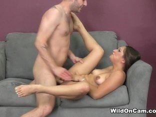 Amazing pornstars Sara Luvv, Axel Aces in Best Redhead, Small Tits sex video