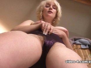 Horny pornstar in Exotic Masturbation, Blonde sex movie