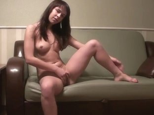 True Amateur Teen Does Webcam