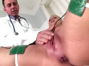 Fabulous pornstar in hottest swallow, dildos/toys adult video