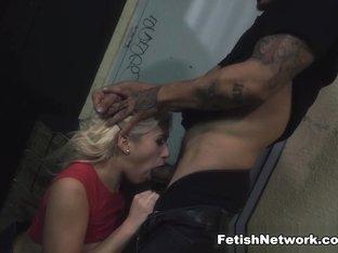 Horny pornstars Cristi Ann, Alley Cat, Cristi in Exotic Reality, Outdoor xxx clip