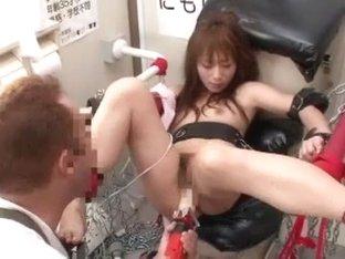 Best Japanese whore in Fabulous Fingering, Compilation JAV clip