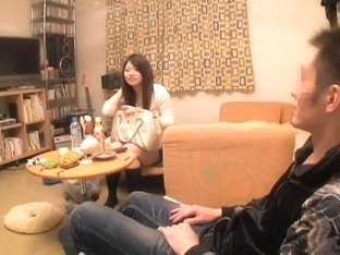 Hot japanese video with wet tunnel of love plugged very hard