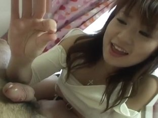 Hottest Japanese chick in Fabulous Uncensored, Cosplay JAV movie
