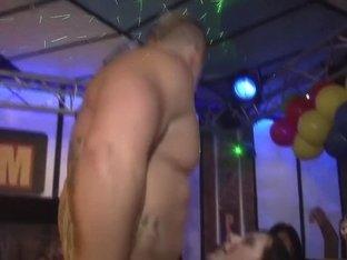 Fabulous pornstar in hottest blonde, amateur adult clip