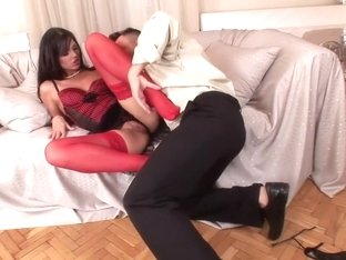 Incredible pornstar Simony Diamond in exotic brunette, blowjob xxx scene