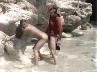 Eva Mendes Feet Naked