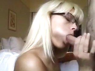 Big pink nipples amateur titfuck to cumshot