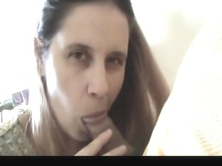 Wife blow and fuck her husband