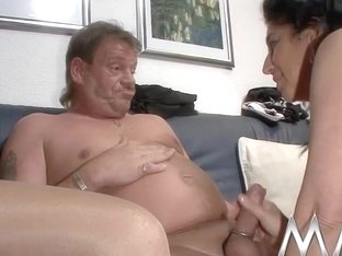 MMVFilms Video: The Sexnanny Likes To Watch