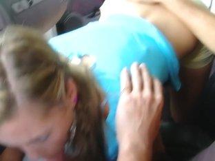 Yaiza Del Mar in Hot chick